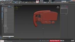 Modelling Denzel's Hustler then RP | NoPixel Car Dev