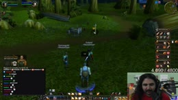 Lead Dev for Classic WoW says no and leaves.