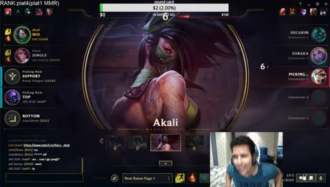 Thicc_akali Channel Trending All AR | Twitch Clips
