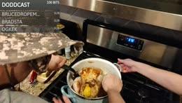 scuffed cooking stream w Ms_Tricky & Erobb221 hehe