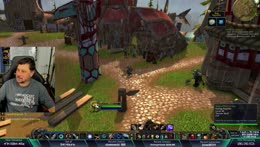 #1 Troll MALE Hunter NA US West Marathon! Classic WoW Hunter | amazon.com/shop/seriousgaming