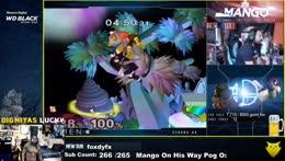 Netplay vs Kzhu, Mango Coming Over Later?