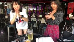 <squad> drink with guns n yugwha seoul korea