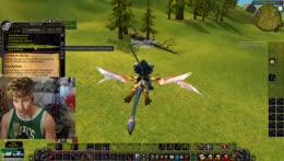 Return of Sonydigital day 2  | GM of <Classic> | Tauren Warrior Beta