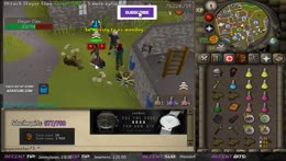 High Risk PvP Pking