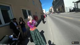 17. May (The Norwegian National Day) | !youtube