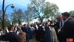 17. May (The Norwegian National Day) part 2: Russetog | !youtube