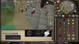 High Risk PvP Pking & Deep Wild