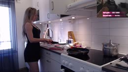 Cooking my fav pasta <3