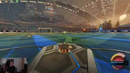 Rocket League | FACEIT Tournament with Peanutphobia and Kovanel | !GPB Speedrun Sessions #2 announced | New !pobox :)