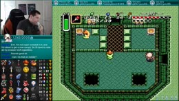A Link to the Past | Doin another Crossworld Keysanity seed | !GPB Speedrun Sessions #2 announced | New !pobox :)
