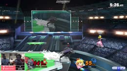 PROFESSIONAL PITCHER NAIRO WITH THE THROW