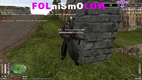 Merl1natoR's Top Wolfenstein: Enemy Territory Clips