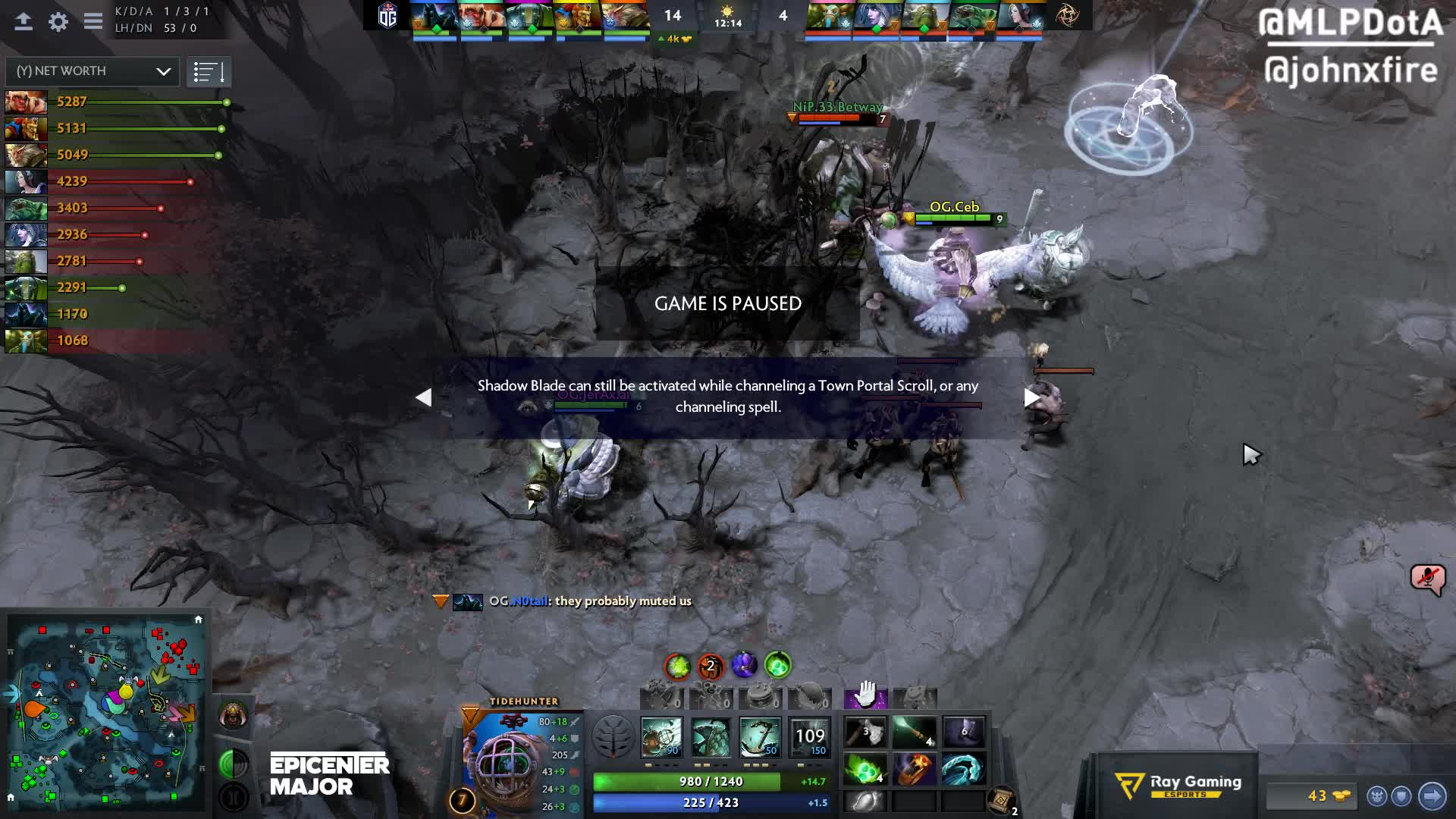 Mommy! I got me! Immortality! : DotA2