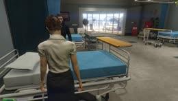 AINT SHE DEAD WTF