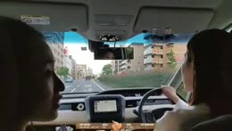 Hitchhiking Japan ( Day 24 ) Location: Kobe