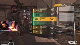 Working+on+raid+build+-%26gt%3B+maybe+3rd+character+later%3F+%7C+Info%2FGuides%3A+%21division+%7C+Follow+%40SOLIDFPS