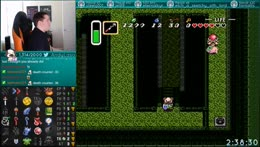 A Link to the Past | !NIGHTMARE RANDO | !GPB Speedrun Sessions #2 announced | New !pobox :)