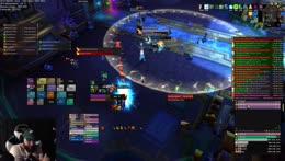 GM/RL of <Limit> Mythic viewer raid at 5 EST