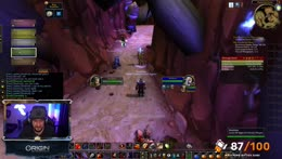 !Classic BETA Warrior Class Quest Tyme! | Sponsored by OriginPC and NVIDIA GeForce RTX | Matching Gifted Subs x20 |  | Follow @towelthetan