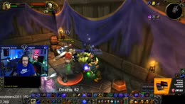 Cdew finally gets SFK ring after epic battle