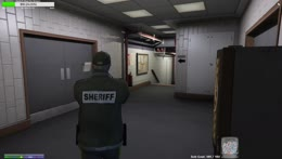 Jason Bidwell | NoPixel | BCSO Senior Deputy 310 | Super Short Stream - TIRED!