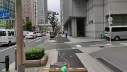 Hitchhiking Japan ( Day 25 ) Location: Osaka