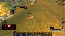CLASSICBETA   #1 thief perplexity struggles to take on wolves [day6]