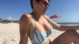 Beach Day! ( !sub with prime :))