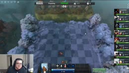 [140/365 Streaming everyday] NO LEAGUE | Practicing for autochess twitch rivals tourney tomorrow (SUPER LAST MINUTE)