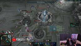 CHALLENGER KINDRED GOD GAMER - mercilessly grinding challenger on the 2nd best server ᕦ(ò_ó)ᕤ !youtube !montage
