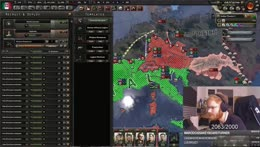 IMPERATOR: ROME, but actually NOT(DUCE NUKE EM - Try #69)
