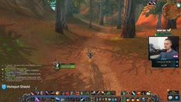 Stonetalon | Barrens | Lvling 23 Rogue Classic Beta | <Beginners Hub>