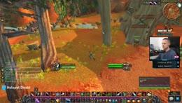 Stonetalon | Barrens | Lvling 24 Rogue Classic Beta | <Beginners Hub>