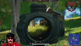 Choco Doc duos - Doc headshot game winner