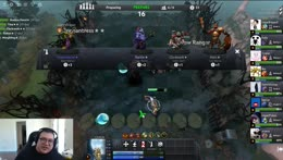 [140/365 Streaming everyday] twitch rivals autochess tourney at 1:15 pm pst /w saintvicious (hard carry smurf)