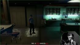 Nopixel || c || Crime scene