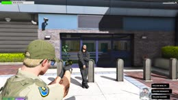 Jason Bidwell | NoPixel | BCSO - Senior Deputy 310 | End the Gnomes!