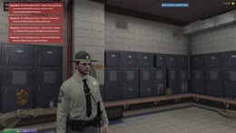 NoPixel | Senior Deputy Archer | !merch | @ten_forty_one