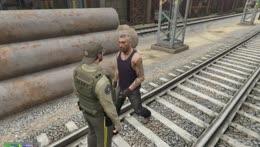 NoPixel | Corporal Deputy Archer | !merch | @ten_forty_one