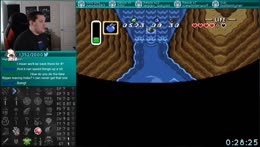 A Link to the Past | Some more ?Tourney? Prep | !Crossworld | !GPB Speedrun Sessions #2 announced | New !pobox :)