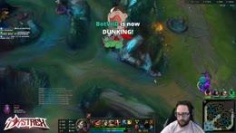 Writing Darius Guide in queue   High Rank Darius Gameplay