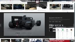 Eddie Marshall | NoPixel Car Dev | We're Partnered!