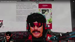 APEX Code Red Tournament 1pm PT  | !giveaway | @DrDisrespect