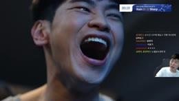KSL 8강 토너먼트  김민철 vs 장윤철