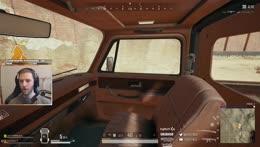 I'm an excellent driver!!!
