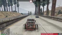 Tuner Guy Eddie | NoPixel Car Dev S1