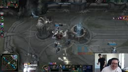 [144/365 Streaming everyday] league and then variety but idk what game i'm playing yet