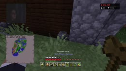 Playing Minecraft Nonstop Til I Beat It