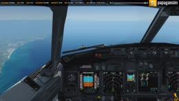 papagansim - [P3Dv4 3] YENI PMDG 747-8 | Istanbul (LTBA